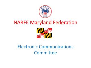 NARFE Maryland Federation
