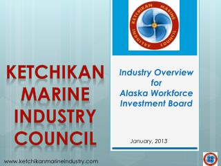 Ketchikan Marine Industry Council