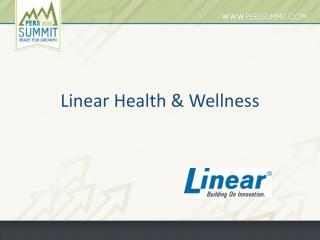 Linear Health & Wellness