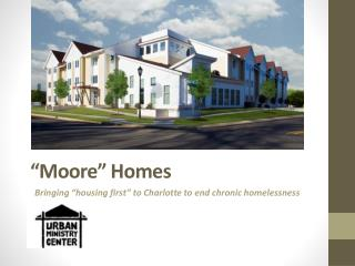"""Moore"" Homes"