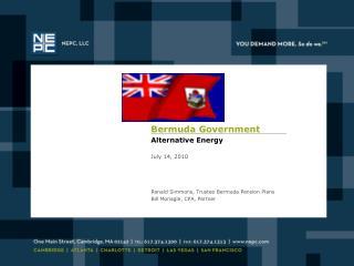 Bermuda Government