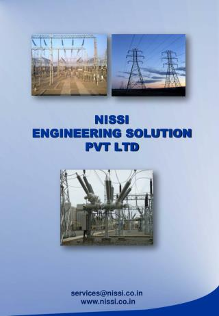 NISSI  ENGINEERING SOLUTION PVT LTD