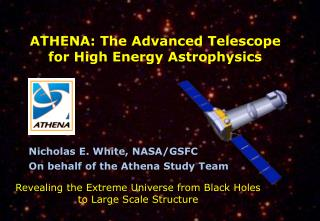 ATHENA: The Advanced Telescope for High Energy Astrophysics