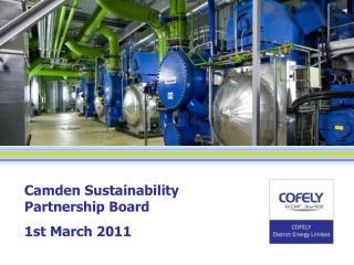 Camden Sustainability Partnership Board 1st March 2011
