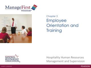 Employee Orientation and Training