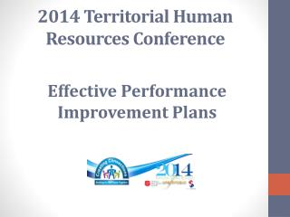 2014 Territorial Human Resources Conference