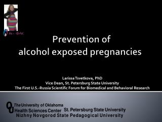 Prevention of  alcohol exposed pregnancies
