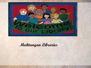 Muktangan Libraries