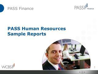 PASS Finance