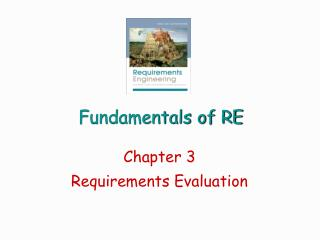 Fundamentals of RE