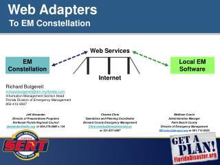 Web Adapters