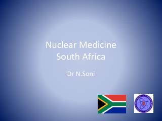 Nuclear Medicine  South Africa