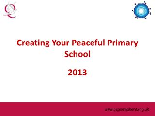 www.peacemakers.org.uk