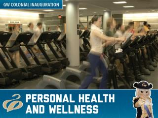 Lerner Health & Wellness Center  Campus Recreation