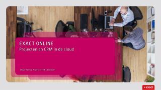 Wie ? Zakelijke dienstverlening Online  & o ffline  communicatie buro's Software & IT consultancy Management consultanc
