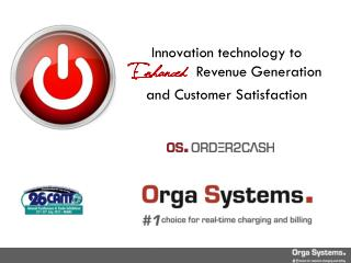 Innovation technology to  Enhanced  Revenue  Generation and Customer Satisfaction