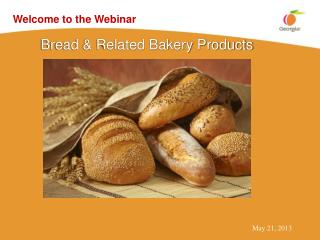 Bread & Related Bakery Products