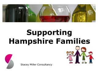 Supporting  Hampshire Families