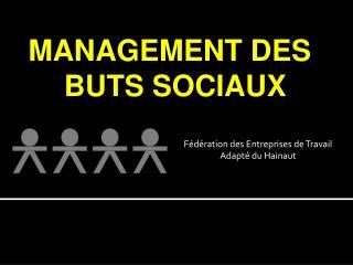 Fédération des Entreprises de Travail Adapté du Hainaut