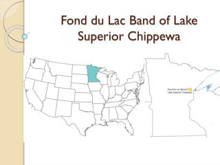 Fond du Lac Band of Lake Superior Chippewa