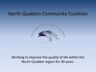 North Quabbin Community Coalition