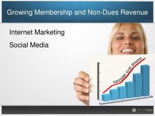 Growing Membership and Non-Dues Revenue