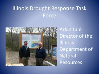 Illinois Drought Response Task Force