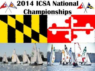2014 ICSA National Championships
