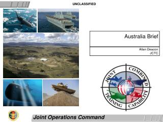 Australia Brief