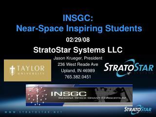 INSGC:
