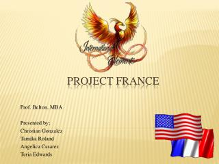 Project France