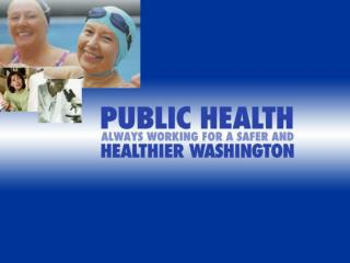Washington Health Professional Services (WHPS)