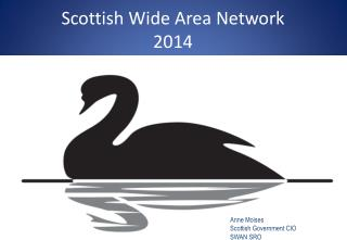 Scottish Wide Area Network 2014