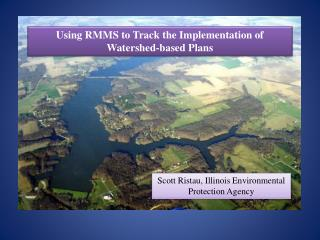 Using RMMS to Track the Implementation of Watershed-based Plans