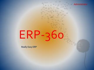 ERP-360