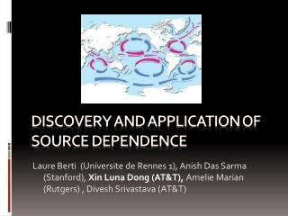 Discovery and Application of Source Dependence