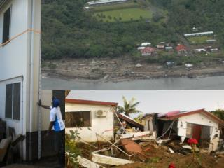 Disaster Risk Assessment Tools and Applications