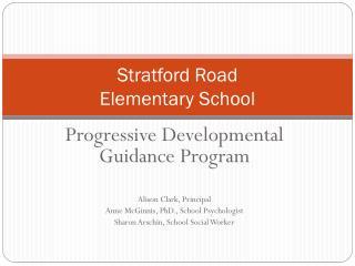 Stratford Road Elementary School