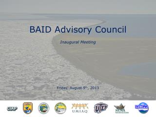 BAID Advisory Council