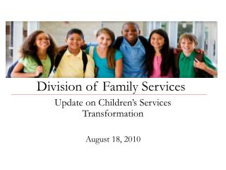 Division of Family Services