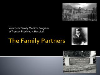 The Family Partners