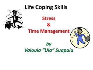 Life Coping Skills