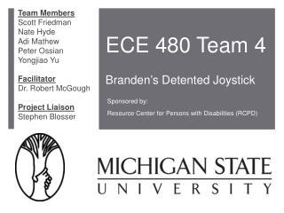 ECE 480 Team 4