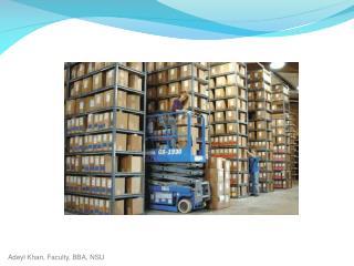 C  11 Inventory  Management
