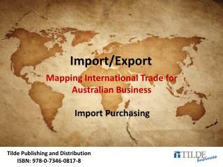 Import Purchasing
