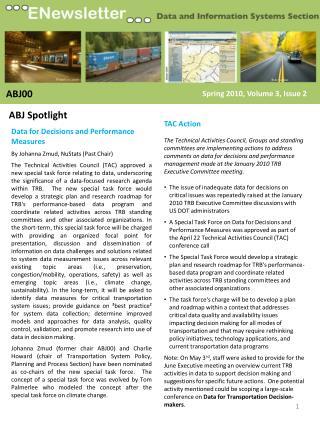 ABJ Spotlight