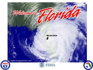 florida hurricanes 2004 models of integration between fl-1 dmat and local hospitals