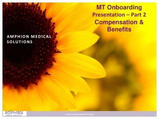 Amphion Medical Solutions