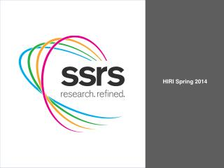 HIRI Spring 2014