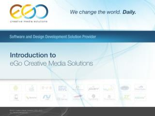 eGo Creative Media Solutions